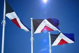 The New South African Flag Seeing Red Peak Flawed Processes Lessons From South Africa And