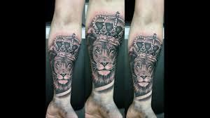 lower arm tattoo sleeve youtube