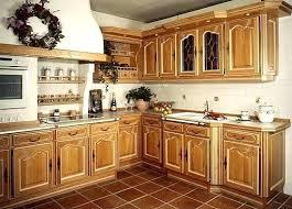 meuble cuisine bois meuble cuisine bois massif ikea cuisines en 1 cleanemailsfor me