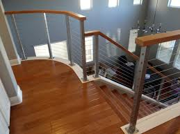 Interior Cable Railing Kit Stainless Cable Railings San Diego Cable Railings