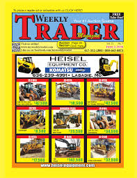 weekly trader june 2 2016 by weekly trader issuu