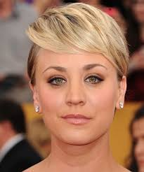 why kaley cucoo cut her hair 10 tempting kaley cuoco s short hairstyles hairstylec