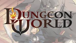 dungeon world a game with modern rules u0026 old style by sage