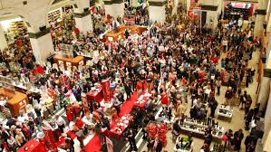 is thanksgiving 2014 grassroots efforts to stop thanksgiving day shopping gain traction