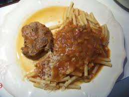 bonoise cuisine macaronade au boeuf bonoise