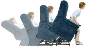 Reclining Chairs For Elderly Santa Clarita Lift Chairs