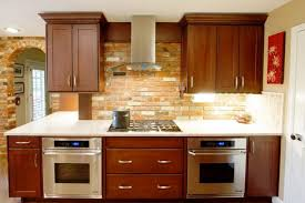 simple backsplash ideas wonderful 20 easy kitchen backsplash ideas