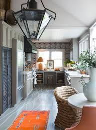 fantastic galley kitchen high fashion home blog