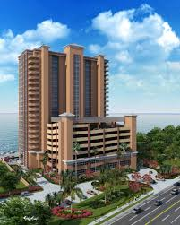 2 Bedroom Condos In Gulf Shores Brett Robinson Plans New 21 Floor Condo In Orange Beach At Former