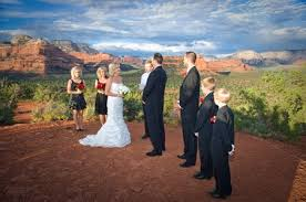 inexpensive wedding venues in az sedona weddings affordable weddings in sedona az