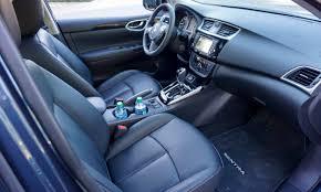 nissan titan jackson ms 2016 nissan sentra first drive review autonxt