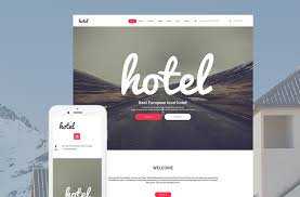 website design ideas 2017 5 star ideas for creating a welcoming hotel website design