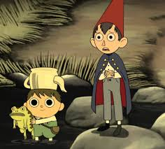 the symbolism of greg u0026 wirt u0027s costume in over the garden wall