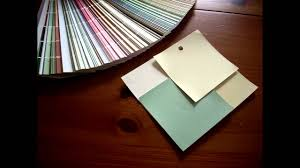 interior work transformation with color painting color
