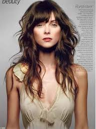 best 10 long hairstyles with bangs ideas on pinterest hair with