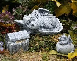garden sculpture garden statues garden decor by phenomegnome