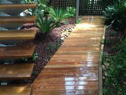 Garden Design Ideas Sydney Tropical Courtyard Garden Design Northern Beaches Sydney