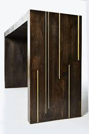 the butcher block console table amuneal magnetic shielding the butcher block console table