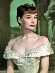 audrey hepburn advertise galaxy chocolate bars over her dead body
