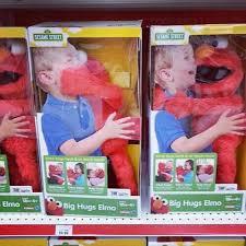 Elmo Meme - the new get in the van elmo meme guy
