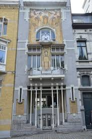 Art Deco Balcony by 28 Best Victor Horta Images On Pinterest Brussels Belgium