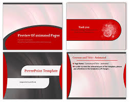 abstract animated powerpoint template 02 ppt powergfx