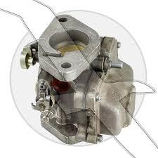 mercury marine outboard 80hp u0026 85hp outboard carburetor 1379