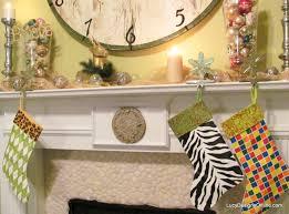 christmas decor in my home and hand painted zebra rubik u0027s cube