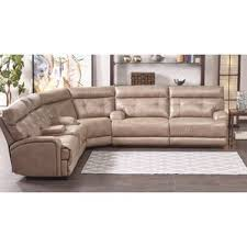 power reclining sectional sofas you u0027ll love wayfair