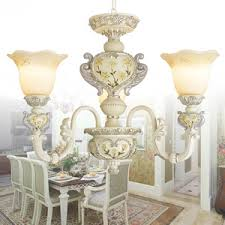Handmade Chandeliers Lighting Simple Wrought Iron Small Chandeliers For Bedrooms 5 Light