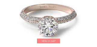 lotus engagement ring floral engagement rings to fantasize about the ja
