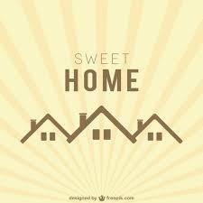Home Design Logo Free Sweet Home Logo Vector Free Download