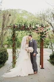wedding arches dallas tx dreamy dallas garden wedding in shades of pink pink