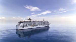 cruise ship the world the world ship is most exclusive floating city cnn travel