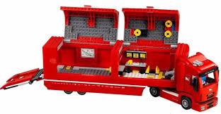 ferrari speed chions speed chions f14 t scuderia ferrari truck 75913