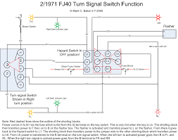 signal light flasher wiring diagram signal light flasher wiring