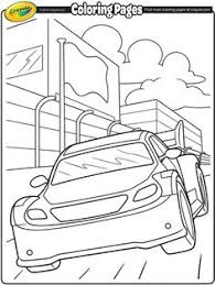 car racing coloring pages including f1 u0026 nascar style