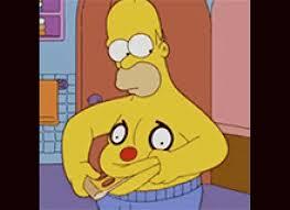 Homer The Popular Homer Simpson Gifs Everyone U0027s Sharing