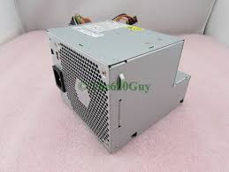dell dimension 740 745 280w power supply mh596 l2280p 01 ps 5281