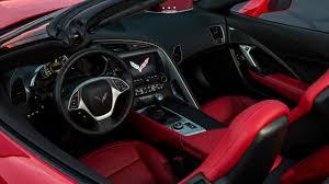 Custom Corvette Interior Chevrolet From Canada With Love Caravaggio Custom Beautiful