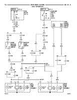 light fuse jeep grand jeep grand questions right light fuse diagram jeep