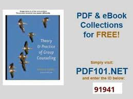 Corey Counselling Theory And Practice Solutions Manual For Corey S Theory And Practice Of
