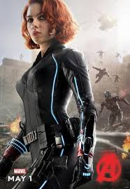 Black Widow Meme - avengers age of ultron black widow poster the avengers know