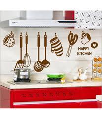 Design Wall Decals Online Stickerskart Wall Decals Stylish Kitchen Design Wall Sticker Buy