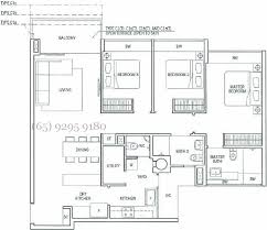 Condominium Plans Flamingo Valley Floor Plans Singapore Condo Sale