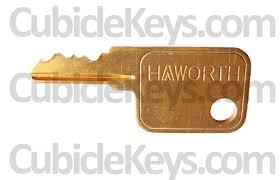 Replacement Desk Keys Haworth Ml1 Ml300 Keys