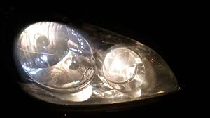 ford fiesta fida edition 2007 model headlamp bulb performance