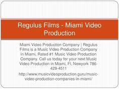miami production miami production company providing production services