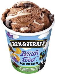 ben and jerry ice cream flavours ranked from best to worst metro