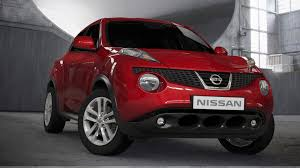 nissan red front of 2011 nissan juke in red wallpaper